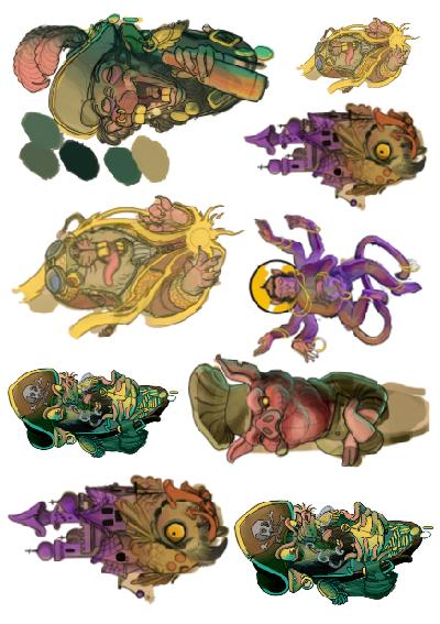 Tattoo designs by Blackmagicjake. Buy nine nice temporary tattoos.